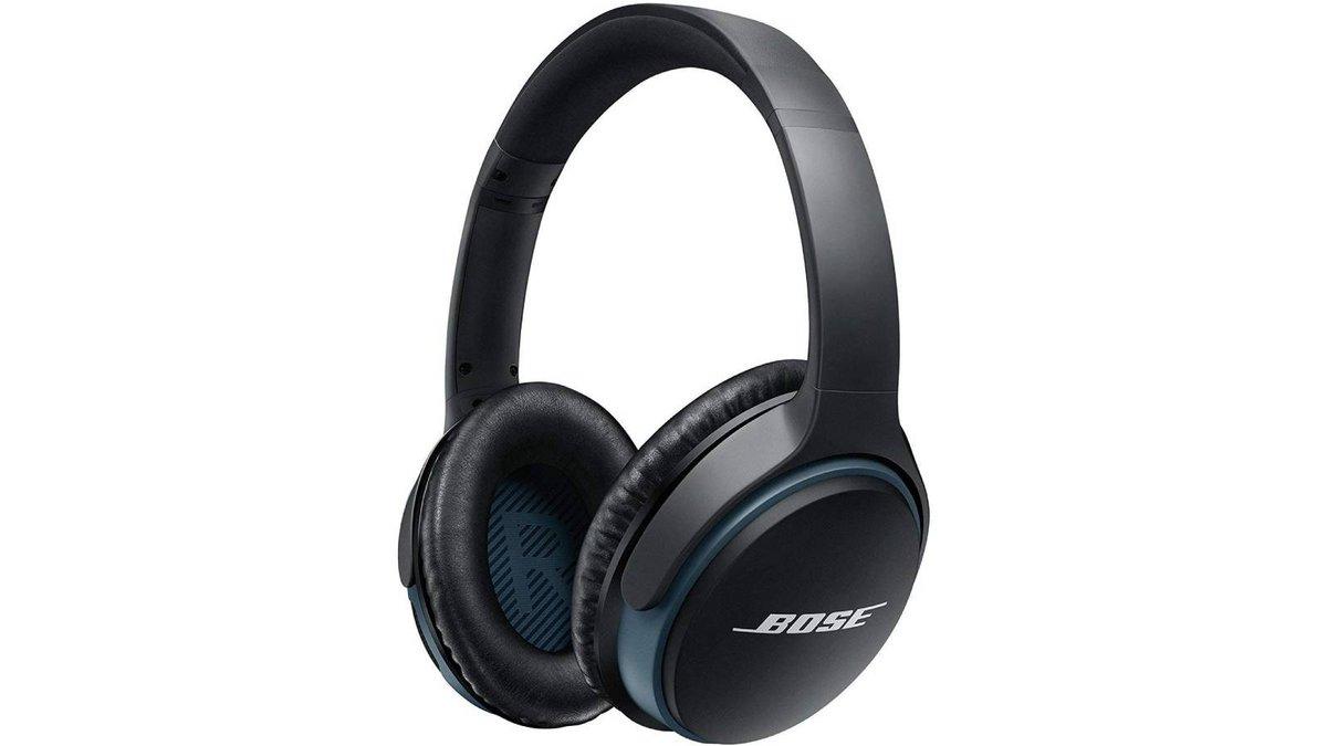 casque Bose SoundLink II