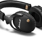 Amazon Prime Day : le casque Marshall Monitor Bluetooth à prix réduit !