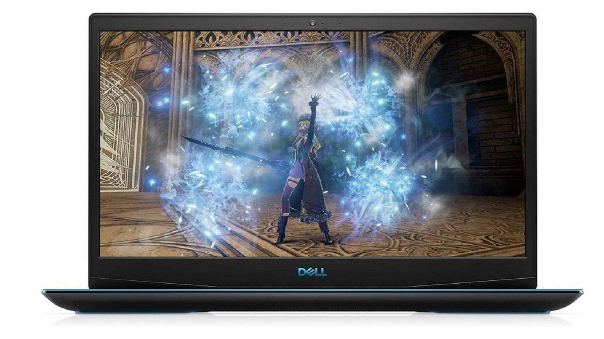 PC portable DELL Inspiron