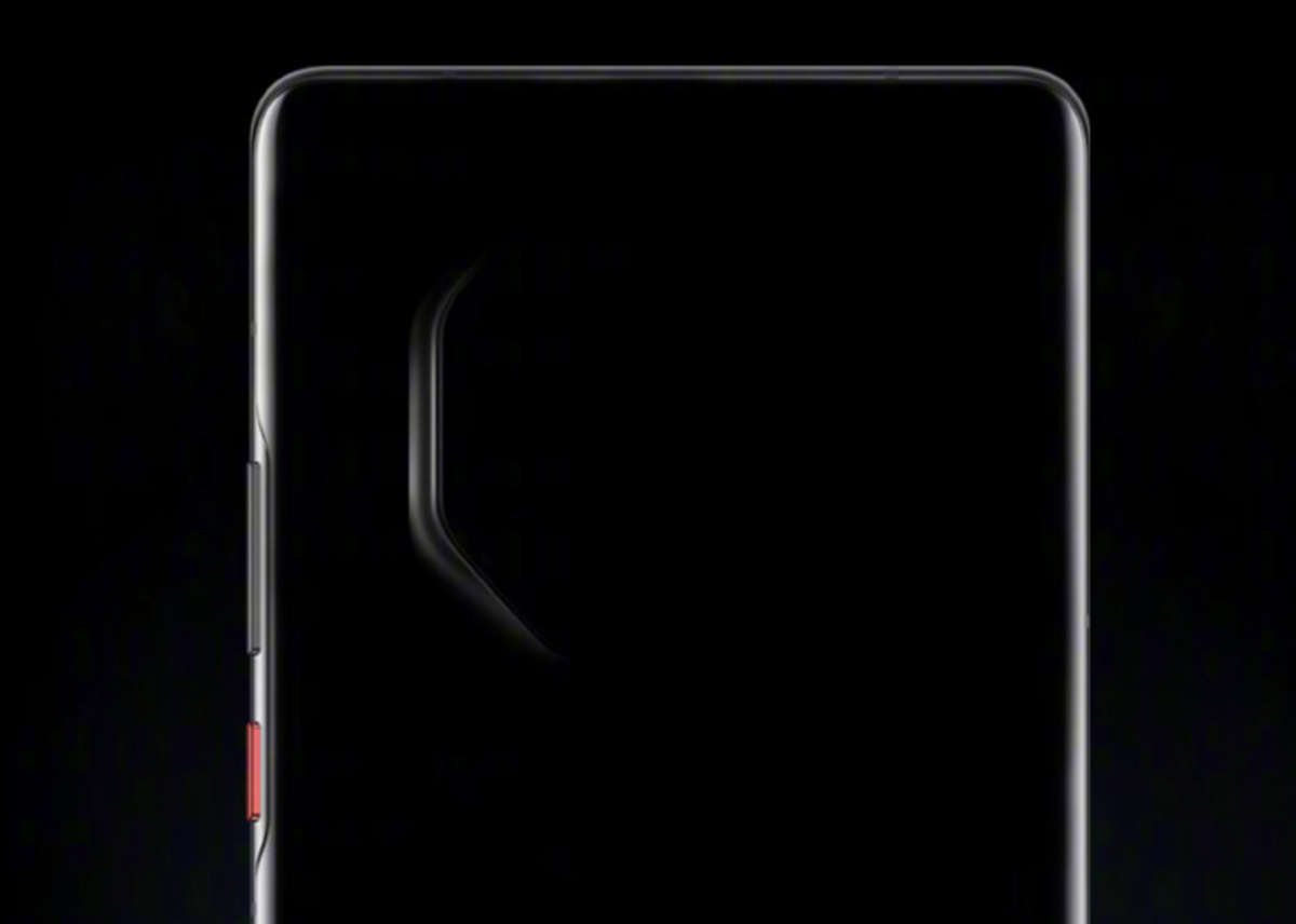 raw accept?width=1200&fit=max&hash=b690c3ba68a0241b39aa3a089ebf4e5985244a8d - The Huawei Mate 40 is teased with an octagonal photo module - Clubic