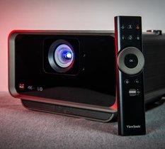 Test Viewsonic X10-4K : plus qu'un vidéoprojecteur, un cinéma 4K portatif