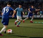 Un mode Carrière en ligne pour le prochain FIFA ?