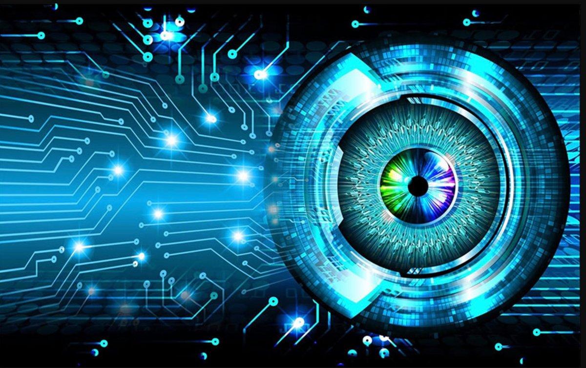 vision artificielle