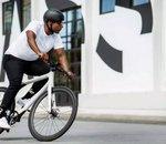 Gogoro lance (enfin) son vélo électrique Eeyo 1s en France