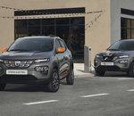 La Dacia Spring électrique, sous la barre des 15 000 € en France ?