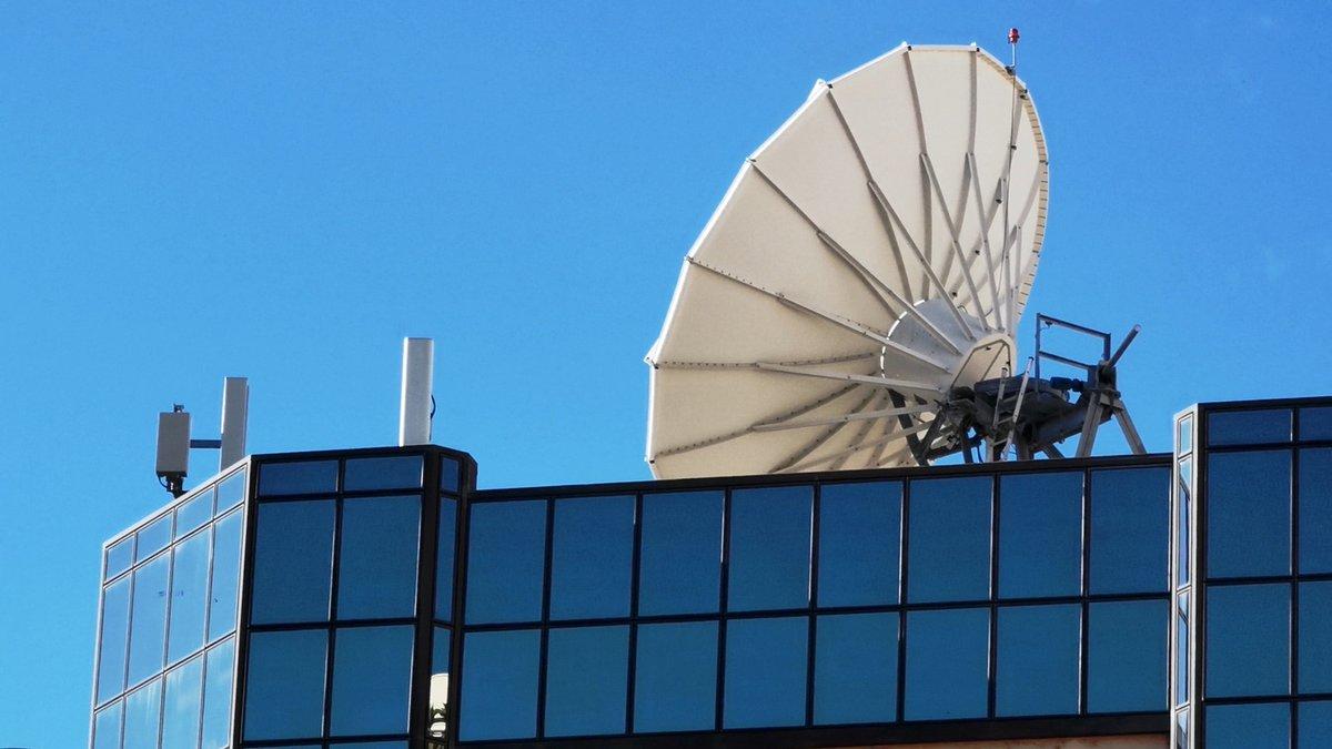 Antennes 4G 5G Monaco Fontvieille © Alexandre Boero pour Clubic