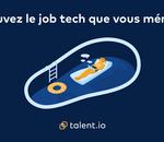 On a testé pour vous : le recrutement de profils tech sur talent.io