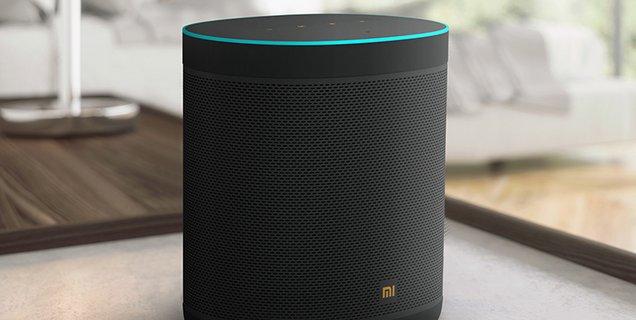 Xiaomi va lancer son enceinte connectée Mi Smart Speaker en Europe