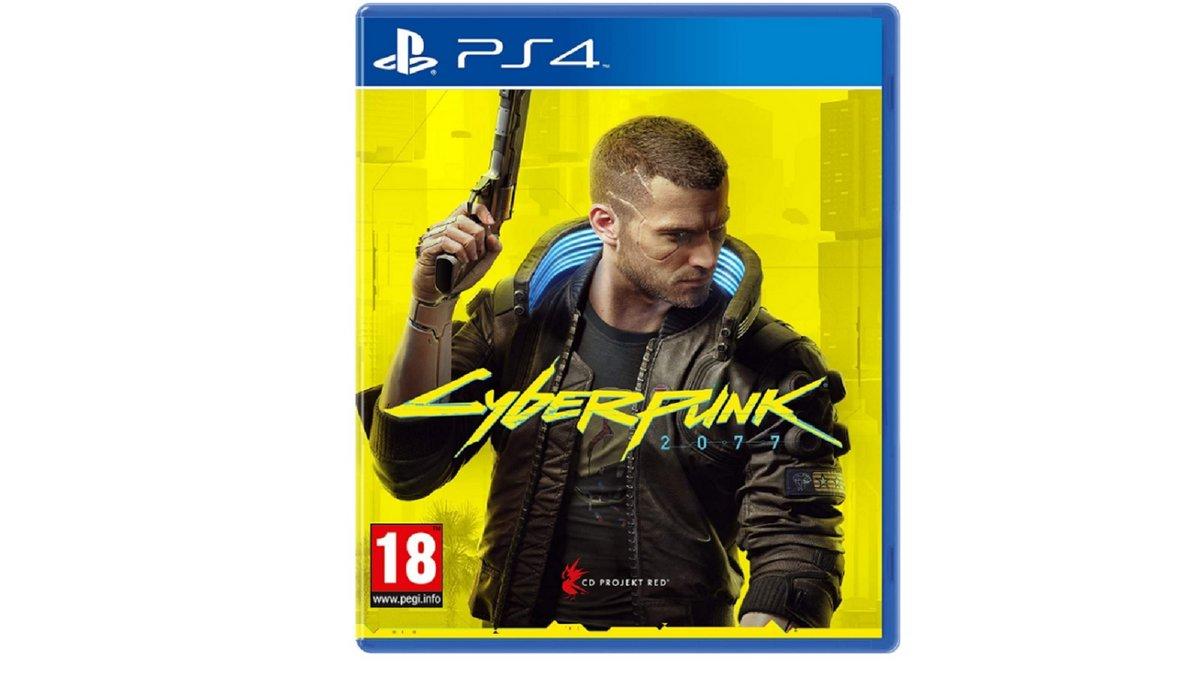 Cyberpunk 2077 BP