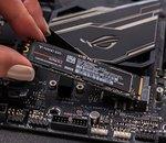 Comparatif : quels sont les meilleurs SSD pour optimiser le stockage de vos données ?