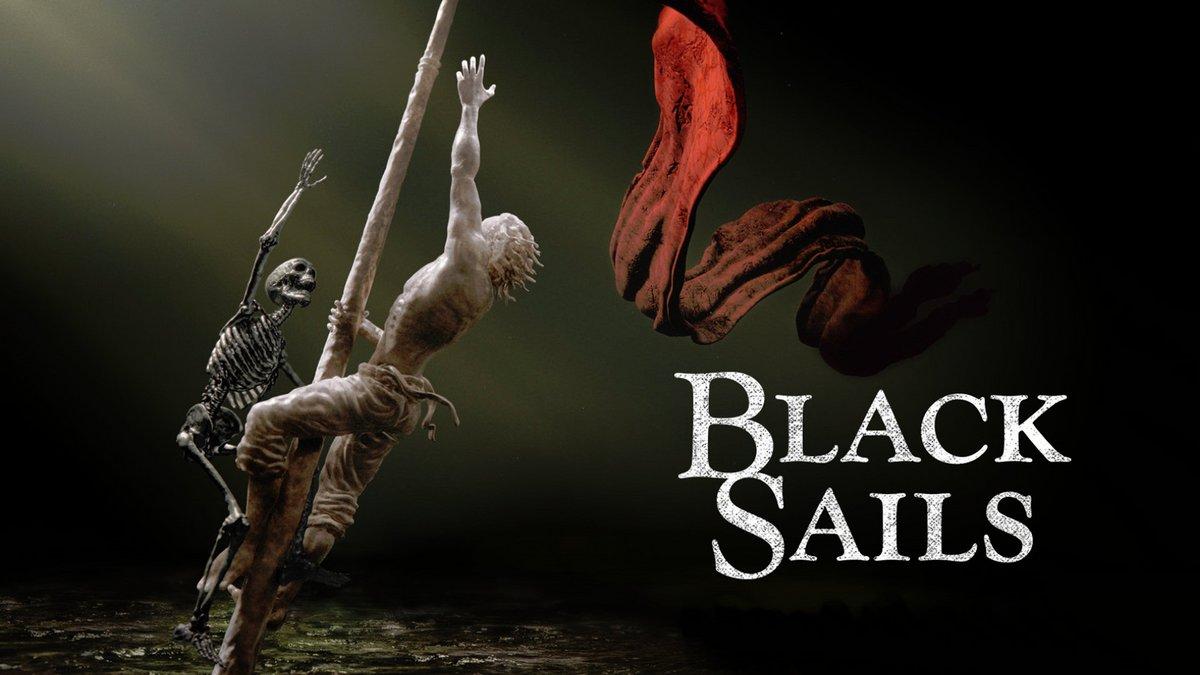 Black Sails © Starz