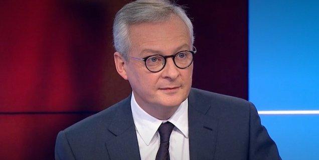 Taxe GAFA : les prélèvements reprendront dès le mois de décembre en France !