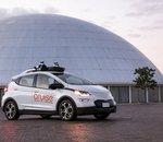 GM va faire rouler des voitures autonomes sans conducteur à San Francisco