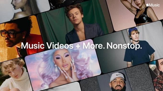 Apple Music TV © Apple