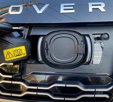 Essai du Range Rover Autobiography P400e : l'hybridation royale