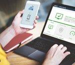 Profitez de la solution antivirus Norton 360 Deluxe avec 57% de remise la 1ere année !