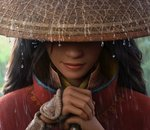 Raya and the Last Dragon, le prochain film d'animation Disney, montre une bande-annonce
