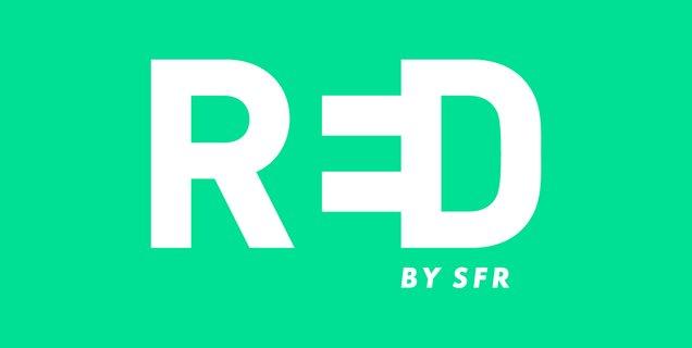 L'opérateur RED by SFR relance son forfait 200 Go à 15€