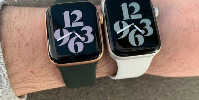 Quelles sont les meilleures montres connectées ? Comparatif 2021