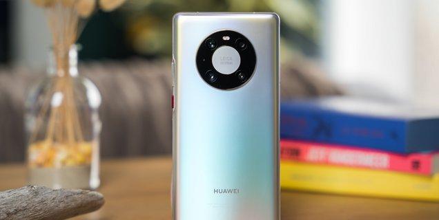 Test du Huawei Mate 40 Pro : aussi parfait qu'il est frustrant ?