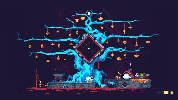 ScourgeBringer © Flying Oak Games
