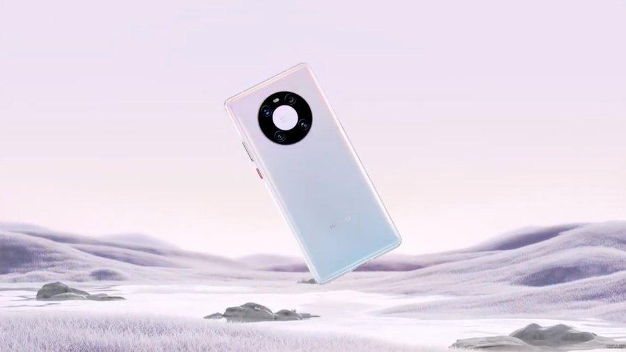 Le P.-D.G. de Huawei insiste : ils ne vendront pas leur division smartphone - Clubic