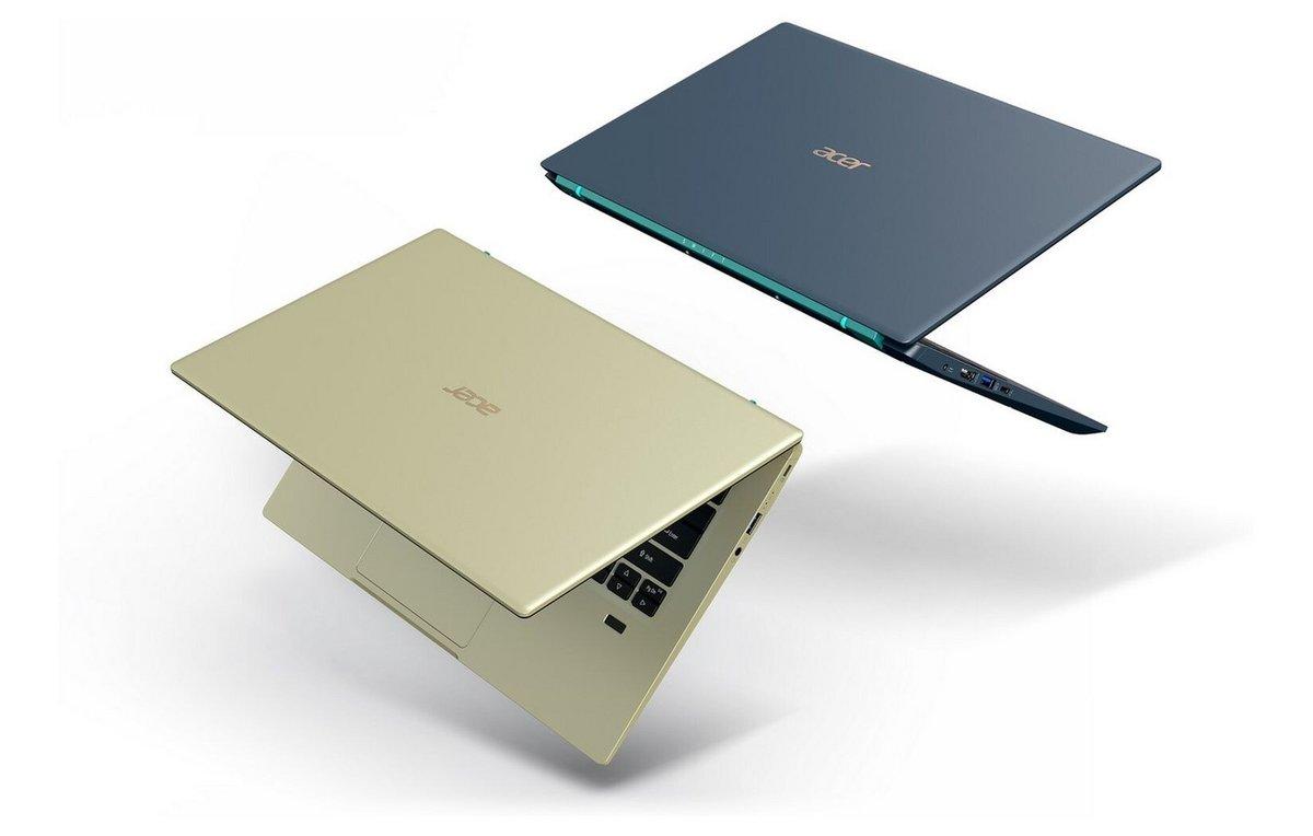 Acer Swift 3X-1 © © Acer