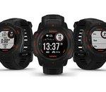 Garmin dévoile Instinct Esport Edition, une montre connectée à destination des gamers