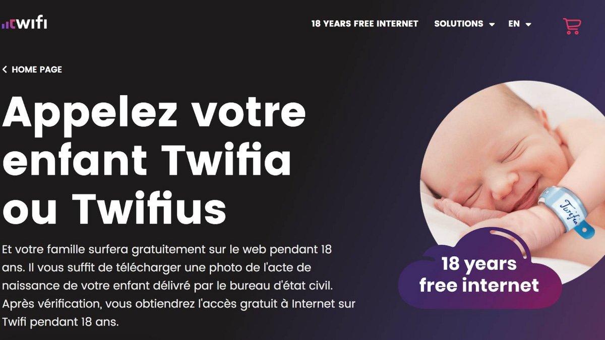 Twifi
