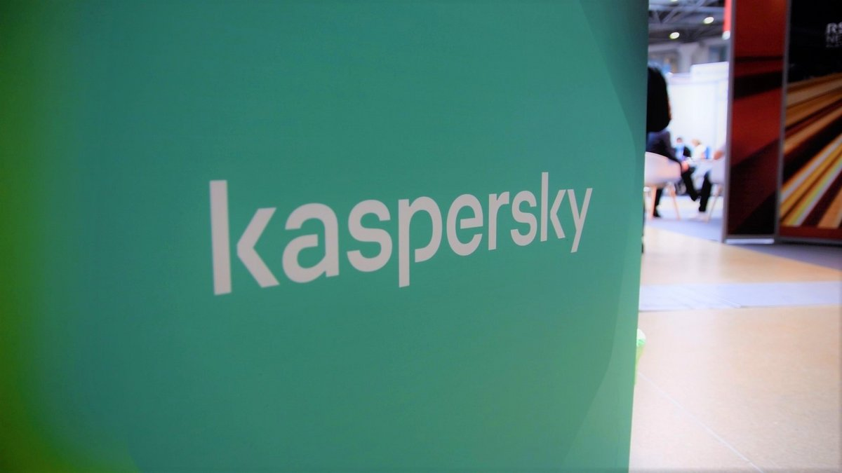 Kaspersky stand Assises 2020 © Alexandre Boero pour Clubic