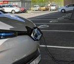 Les véhicules électriques ont doublé leur part de marché en Europe en 2021