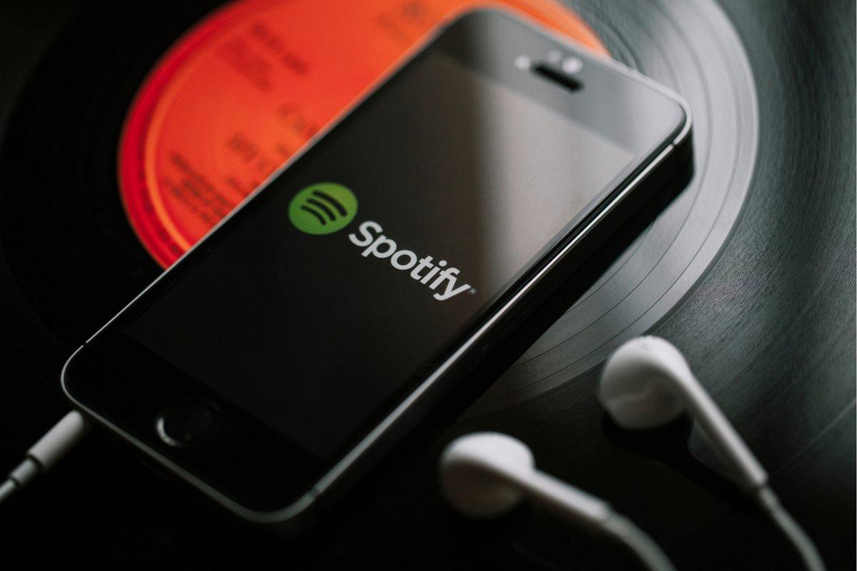 Spotify © © shutterstock