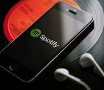 L'identification Google est enfin disponible pour Spotify