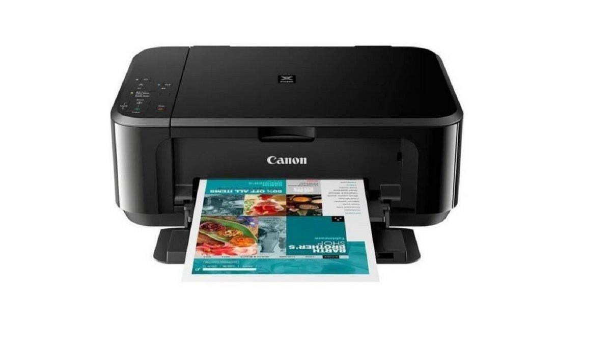 Imprimante Canon Pixma 3650S