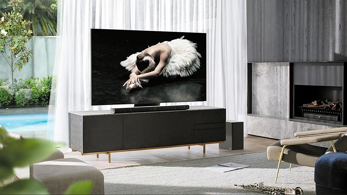 Samsung HW-Q800T lifestyle