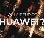 Qui a peur de Huawei ? : (re)voir le reportage sur le géant chinois des télécoms en intégralité