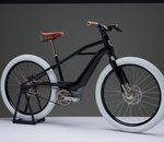 Harley Davidson présente une première vidéo officielle de son vélo électrique