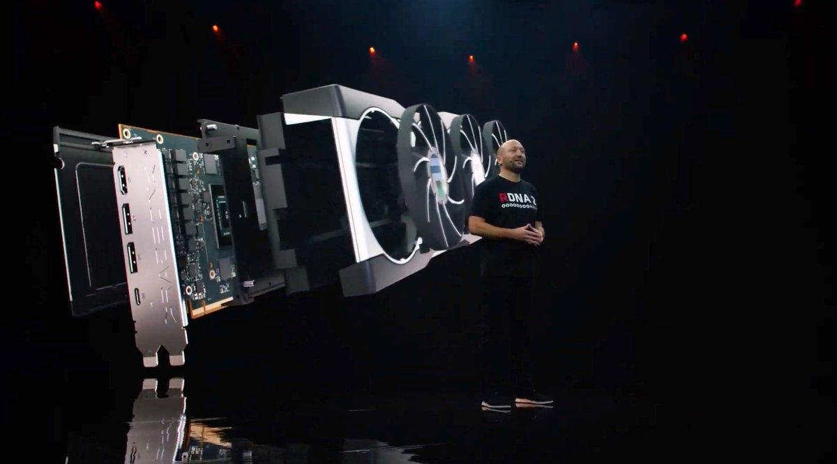 Radeon RX 6000-8 © © AMD