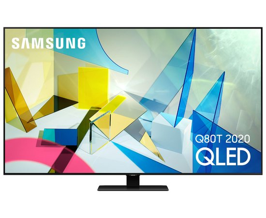 Samsung QE55Q80T 2020