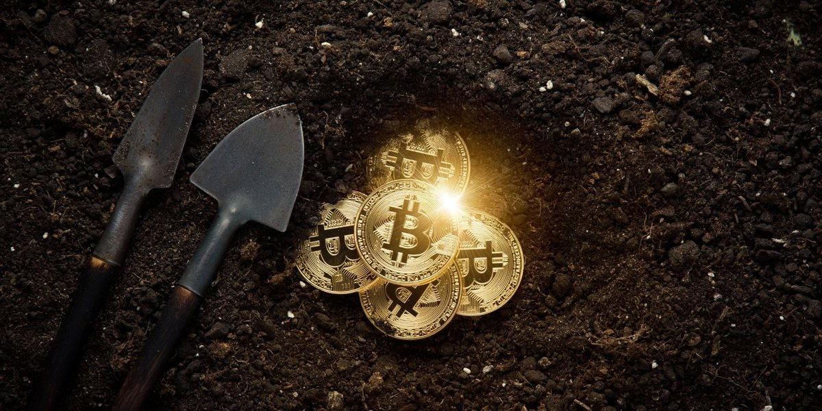 Bitcoin Minage