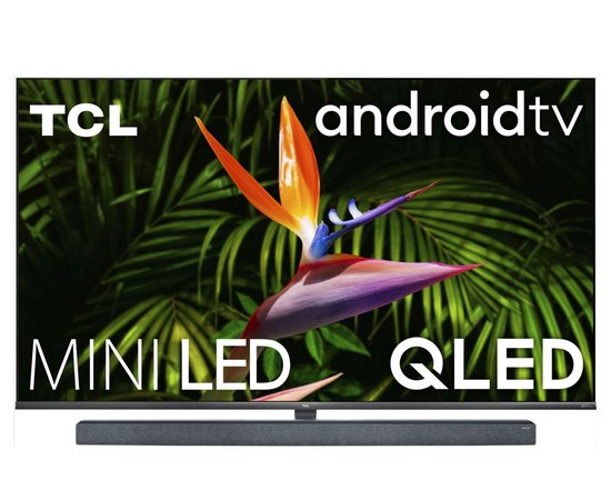 TCL 65X10