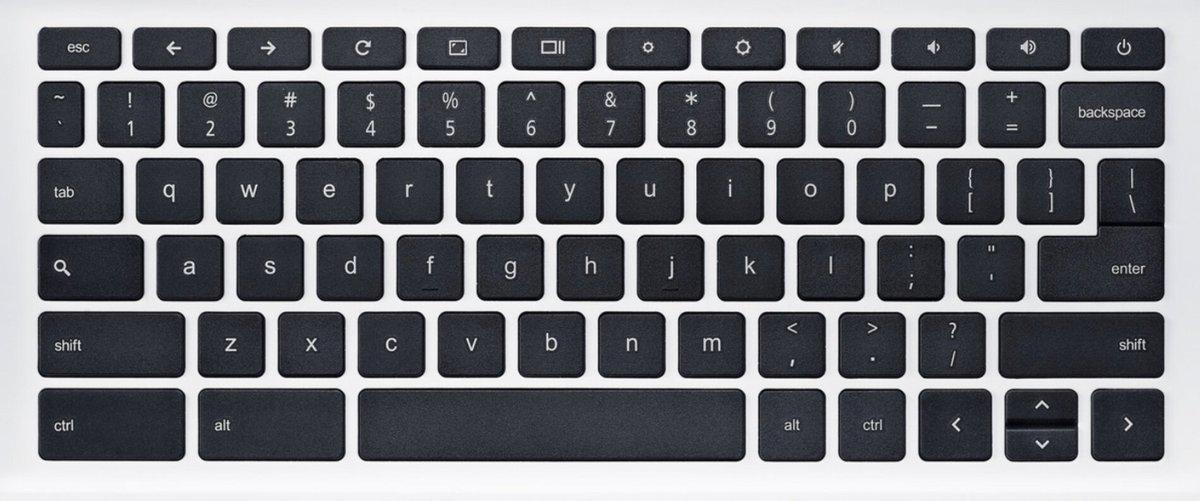 clavierchromebook