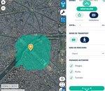 Cartes confinement : 3 outils pour ne pas dépasser 20km autour de chez vous