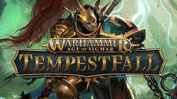 Warhammer Age of Sigmar : Tempestfall © Games Workshop - Carbon Studios