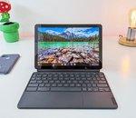 Test Lenovo IdeaPad Duet Chromebook : un sérieux concurrent à l'iPad
