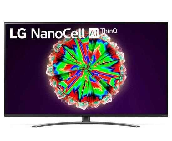 LG NanoCell 49NANO816