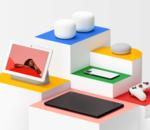 Sundar Pichai laisse entendre que Google va développer plus d'appareils sous sa marque