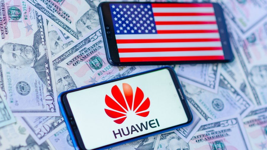 Huawei demande à l'administration de Biden d'annuler son embargo - Clubic
