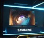 Samsung s'associe à CD Projekt RED et propose une TV QLED Cyberpunk 2077