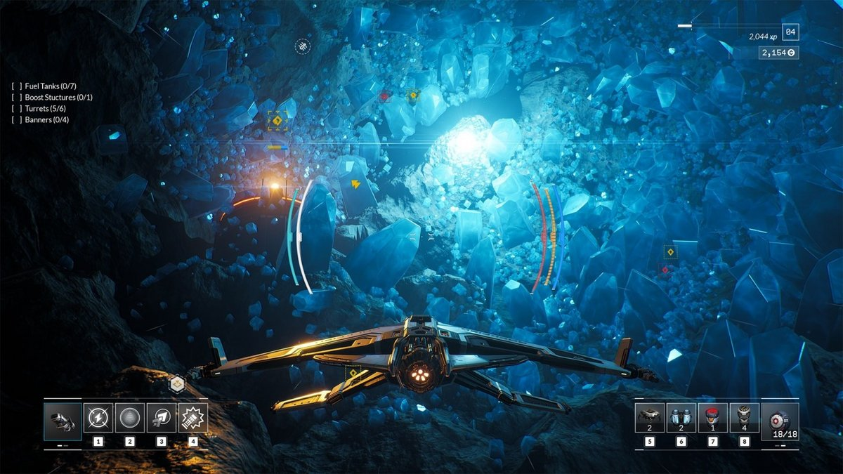 Everspace 2 © ROCKFISH Games